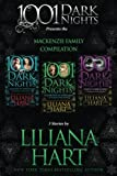 MacKenzie Family Compilation: 3 Stories by Liliana Hart
