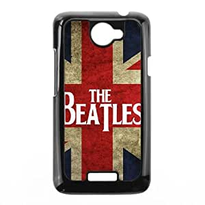 HTC One X Cell Phone Case Black The Beatles K2320357