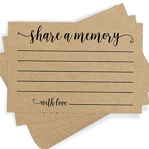 Share a Memory Card | Set of 25