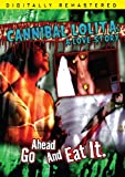 Cannibal Lolita: A Love Story by Keith Snodgrass