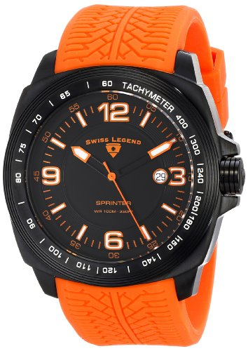 Swiss Legend Men's 21045-BB-01-OAS