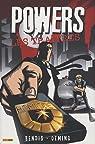 Powers, Tome 6 : Les traîtres par Bendis