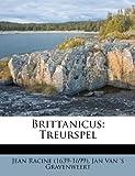 Brittanicus, Jean Racine (1639-1699), 1245617095
