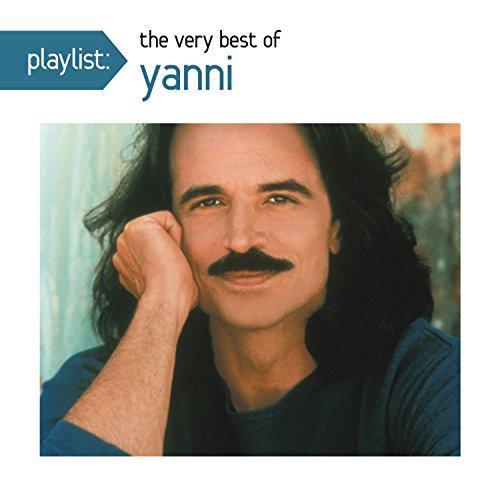 Playlist: The Very Best Of Yanni - Buy Online in Kuwait