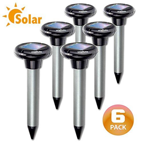 Solar Packs - 7