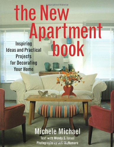 Cheap  The New Apartment Book: Inspiring Ideas and Practical Projects for Decorating Your..
