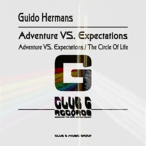 Guido Hermans - Adventure VS. Expectations- The Circle of Life