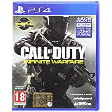 CALL OF DUTY INFINITE WARFARE PS4 ( Italian Version )