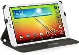 StilGut UltraSlim Case, funda para el original LG G Pad 8.3 V500, negro