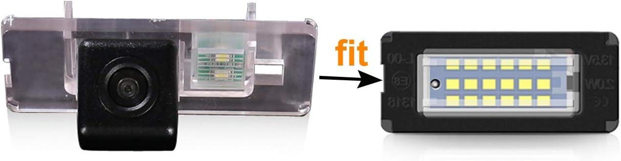 Nachtsicht Auto Rückfahrkamera Kamera Einparkhilfe Für Elektronik