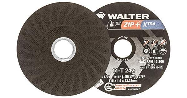 Amazon.com: Walter ZIP círculo cortador (25 unidades ...