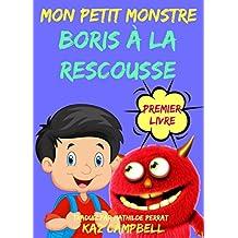 Mon Petit Monstre (French Edition)