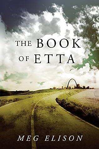 book cover of The Book of Etta
