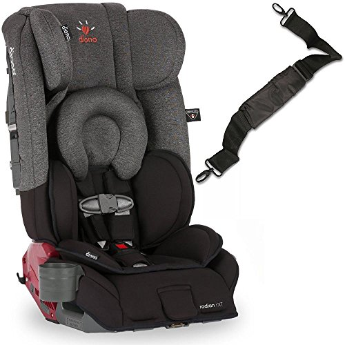 Amazon Diono Radian RXT Car Seat With Carrying Strap