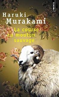 La course au mouton sauvage : roman