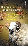 La course au mouton sauvage par Murakami