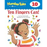 Number Tales: Ten Fingers Can!