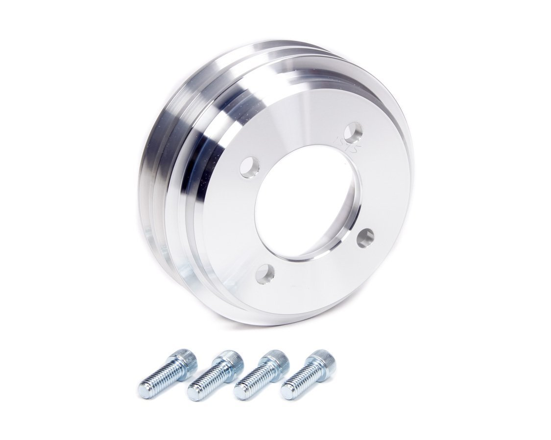 March Performance 1545 5-3/4' Crank Pulley