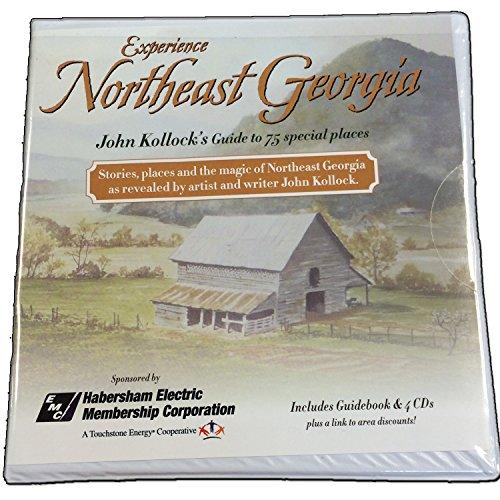 Experience Northeast Georgia