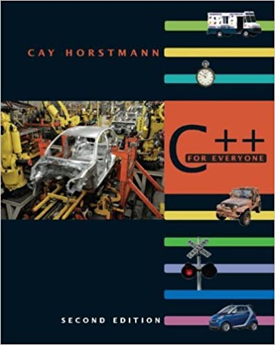 Amazon c for everyone 2nd edition ebook cay s horstmann amazon c for everyone 2nd edition ebook cay s horstmann kindle store fandeluxe Image collections