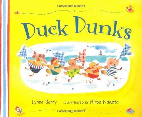 Duck Dunks by Henry Holt and Co. (BYR)