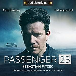Passenger 23 Hörspiel