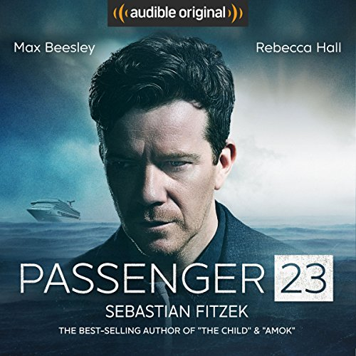 Passenger 23: An Audible Original Drama