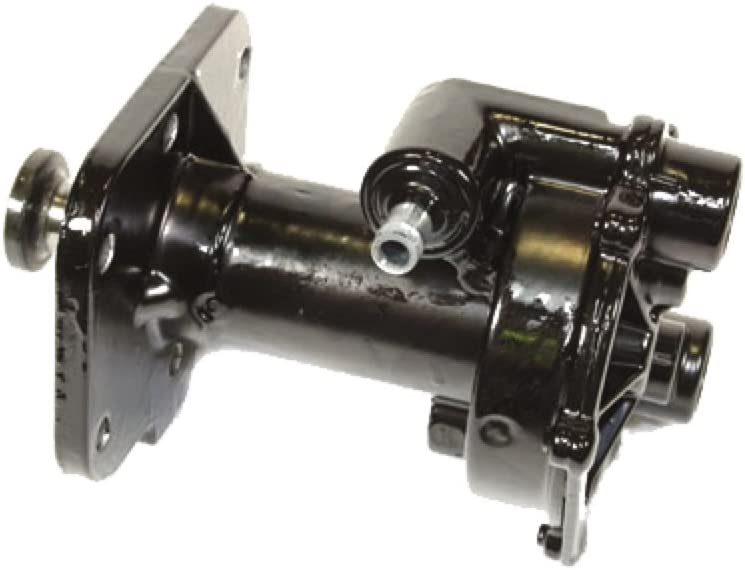 OEM BE 3574G Wiper Motor