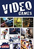 Video Games, Rhianna Pratchett and Eddie Robson, 0778738396