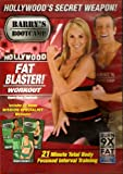 Barry's Bootcamp Hollywood Fatblaster! Workout - Upper Body Emphasis