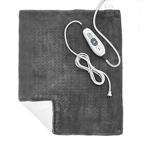 Buy heating pad with auto shut off