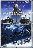Rescate En Nueva York + Waterworld (Import Movie) (European Format - Zone 2) (2009)