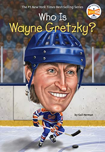 Who Is Wayne Gretzky? (Who Was?) (Was Michael Jordan The Best)