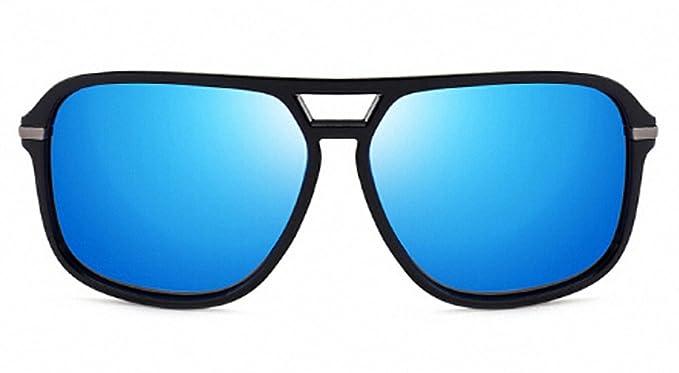 9006da9016c Amazon.com  Morye Retro Unisex Aviator Sunglasses