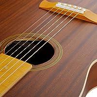 WEISSENBORN – Guitarra clásica acústica Lap Steel hawaianas, winzz ...