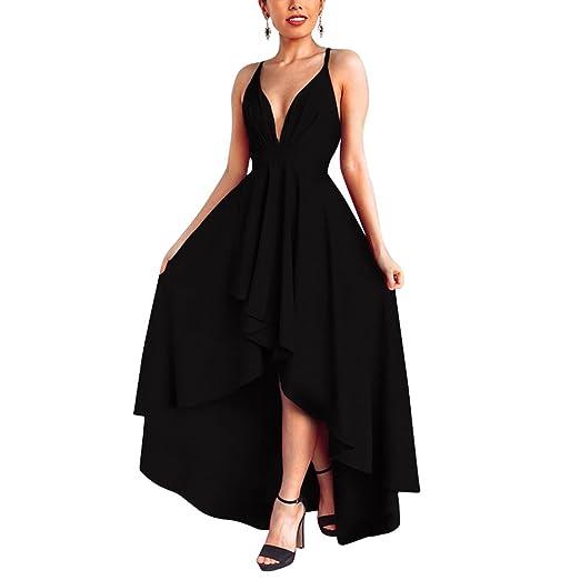 Vestidos formales de tela