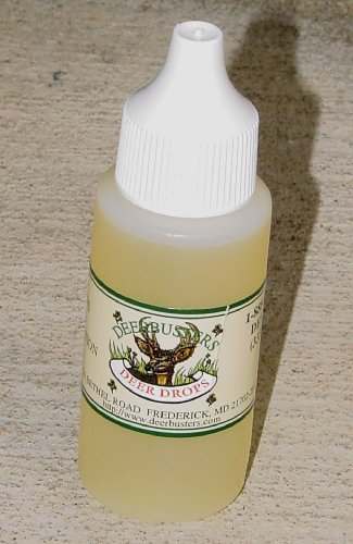 Electric Fence: Extra 1 oz Baited Deer Lure
