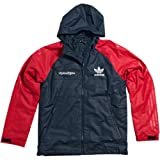 Troy Lee Designs Adidas Tech Men's Outdoor Jacket - Navy/...
