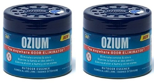 Ozium Eliminator Freshener Outdoor Essence