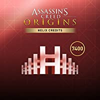 Assassin's Creed Origins: Helix Credits Extra Large Pack - PS4 [Digital Code]