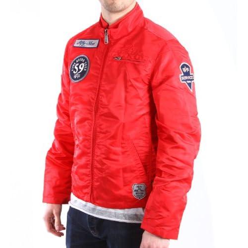 servicio de hombre Industries o para de chaqueta Chaqueta Alpha gqI1Zwn8E