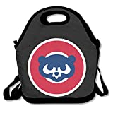 CHC Bear Cubs Classic Lightweight Lunch Tote Bag