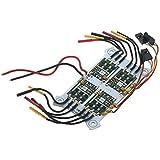 Rise 4-in-1 ESC Board RXS270, RISE2709