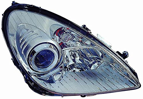 Derecho-FARO PRINCIPAL-El/éctrico-con Motor H7+H7