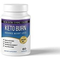 Amazon Best Sellers: Best 7-Keto Nutritional Supplements