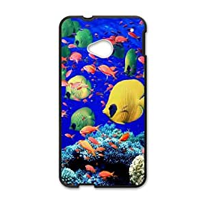 Finding-Nemo HTC One M7 Cell Phone Case Black I0487124