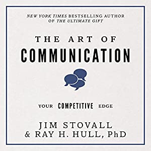 The Art of Communication Audiobook