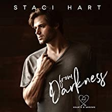 From Darkness Audiobook by Staci Hart Narrated by Susannah Jones