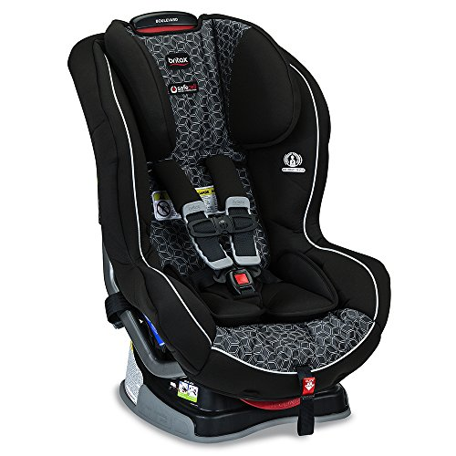 Image of the Britax Boulevard G4.1 Convertible Car Seat, Fusion