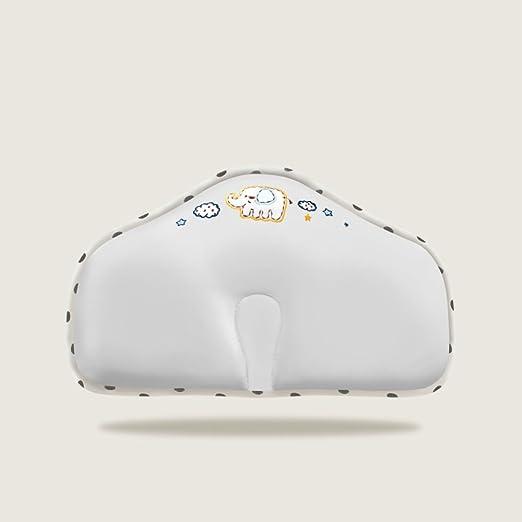 Almohada Bebé Para Evitar Plagiocefalia (Deformación De La ...